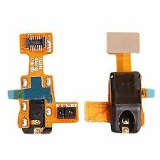 Headphone Jack Audio Proximity Sensor Flex Cable For Google Nexus 4 E960