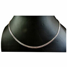 PURE 925 STERLING SILVER CHAIN,SILVER CHAIN,WEDDING GIFT
