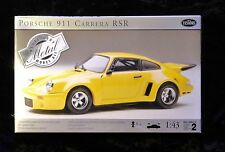 Testors Porsche 911 Carrera RSR 1/43 diecast model kit