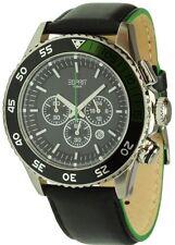 ESPRIT Uhren ES103621001 Herrenuhr VARIC CHRONO BLACK Chronograph UVP 140€