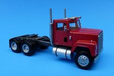 HO 1/87 WISEMAN OT5018 INTERNATIONAL 4200/4300 SEMI TRACTOR TRUCK KIT ON-TRAK