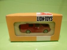 LION CAR DAF 33 COMBI VARIOMATIC - NA 2000 - PTT POSTERIJEN - EXCELLENT IN BOX