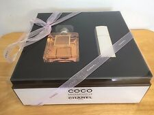 New Authentic Chanel COCO Mademoiselle Two-piece Gift Set