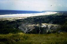 35mm Colour Slide- South Beach ,  Coffs Harbour  - NSW  1958