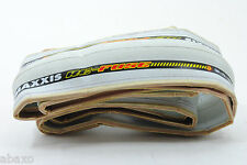Maxxis Refuse 700x23 White Foldable Bicycle Tire