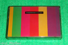 PHILIPPINES:PET SHOP BOYS - Introspective,TAPE,Cassette,RARE