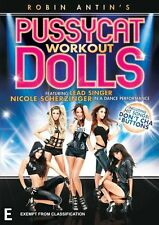 Pussycat Dolls Workout (DVD, 2010)