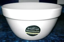 MASON CASH 20CM 200ML S24 CERAMIC TRADITIONAL PUDDING SUET BAKING BASIN BOWL