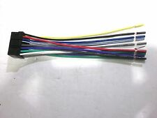 SONY DSX-S200X WIRE HARNESS NEW OB2