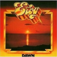 "ELOY ""DAWN"" CD NEU"