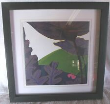 VINTAGE COLLECTIBLES-WALT DISNEY SIGNATURE by MARY BLAIR-FINE ART--GREAT PATINA!