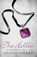 The Hollow (book 1), Jessica Verday