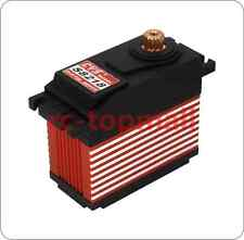 1 Pcs CYS-S8218 Digital Metal Gear 40KG High Torque Servo 0.18s 38kg 1:5