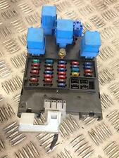 1998 NISSAN MICRA 5DOOR 1.0 S REG FUSEBOX / FUSE BOX