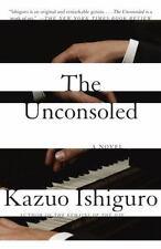The Unconsoled Ishiguro, Kazuo Paperback