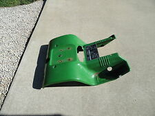 John Deere lawn and garden tractor  210 212 214 216 fender deck
