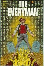 The Everyman (one-shot) (Mike Allred) (USA, 1991)