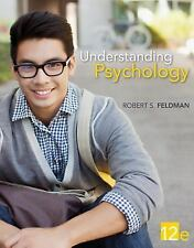 NEW - Understanding Psychology by Feldman, Robert