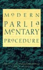 Modern Parliamentary Procedure-ExLibrary