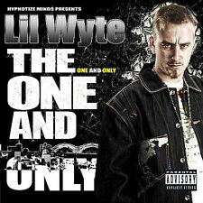 THE ONE AND ONLY [PA] [LIL WYTE] (NEW CD)
