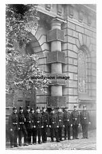 pt5550 - Wakefield Prison & Officers , Yorkshire - photo 6x4
