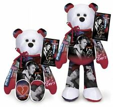 Elvis Presley Heartbreak Hotel Teddy bear - GREAT CHRISTMAS GIFT IDEAL