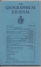 the geographical journal-SEPT 1969-NEW LIGHT ON EMIN PASHA RELIEF EXPEDITION.