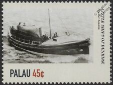 GREATER LONDON (Adesi) RNLI Lifeboat WWII Little Ships of Dunkirk Stamp
