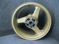 03 Kawasaki Ninja ZX12 ZX12R ZX-12R Rear Rim Wheel R39