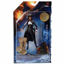 ANGELICA THE PIRATES OF THE CARIBBEAN ON STRANGER TIDES SERIES 1 NEW