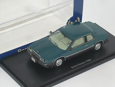 New 1:43 BOS Resin Handbuilt 1988 Buick Riviera Coupe n Park Avenue Century