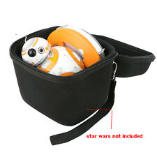 Storage Carrying Case bag for Sphero Star Wars BB-8 App-Enabled Movement Droid