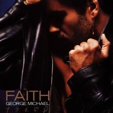 George Michael Faith (1987) [CD]