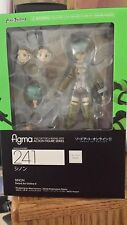 Sword Art Online II Sinon Figma 241 Action Figure Max Factory NEW SEALED