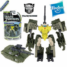HASBRO TRANSFORMERS DOTM CYBERVERSE COMMANDER AUTOBOT GUZZLE ACTION FIGURES TOY