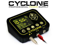 CYCLONE TILT Digital Power Supply Unit Tattoo Machine Equipment Supply Ink