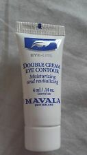 33,33€/100ml Mavala Eye-Lite Double Cream Eye Contour, 4 ml,schöne Augenkonturen