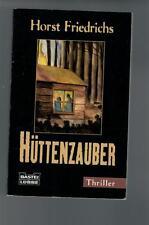 Horst Friedrichs - Hüttenzauber - 1997