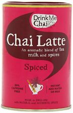 Drink Me Chai Spiced Chai Latte 250g