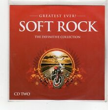 (FV85) Greatest Ever Soft Rock - CD TWO