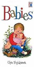 Babies (So Tall Board Books) by Gyo Fujikawa, Good Book
