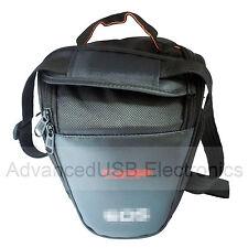 Camera Case Bag for Canon EOS 1100D 1000D 600D 550D 60D 50D 5D 7D 1D Digital SLR