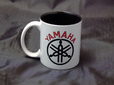 Reproduction Vintage Yamaha Snowmobile Logo Coffee Mug