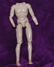 "New Style Male Nude Sideshow Body 1/6 scale 12"" Action Figure."