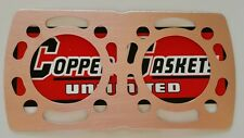 RD350LC Copper Head Gasket 1980 - 82 ( 4LO ) 65.25mm x .81mm Thick