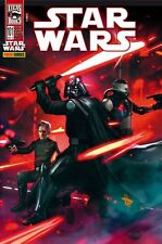 STAR WARS (deutsch) # 101 - DARTH VADER - PANINI COMICS 2012 - TOP