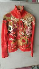 ANTONIO MARRAS FOR KENZO SWEATER SIZE M
