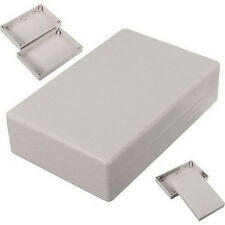 Top Sale Waterproof Cover Project Electronic Case Enclosure Box 125*80*32mm SJ