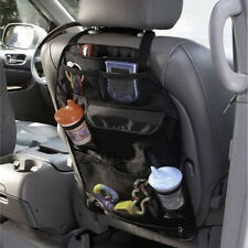 Baby Car Seat Back Storage Pocket Backseat Organizer Tidy Bag