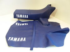 Foderina copertina sella Yamaha XT600 2KF